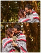 outdoor-lumberjack-couples-photo-shoot-at-heritage-ranch-nelson-table-for-two