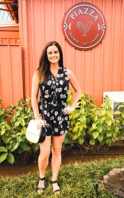 Romper from the Buckle